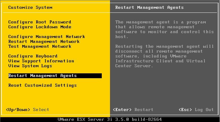 DCUI_restart