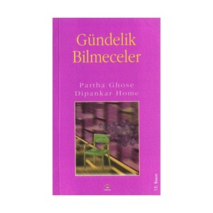 Gundelik-Bilmeceler