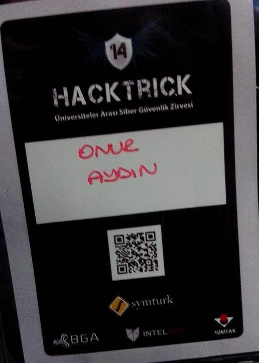 hacktrick2014