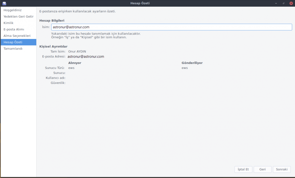 Evolution-ile-Pardus-ve-Linux-Dagitimlarinda-Exchange-Kullanimi-Nasil-Yapilir