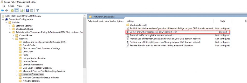 Windows-Ag-Baglantisi-Durum-ikonu-Unlem-isareti-Hakkinda