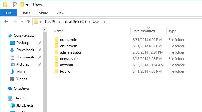 windows-zombi-profilleri-temizleme-nasil-yapilabilir
