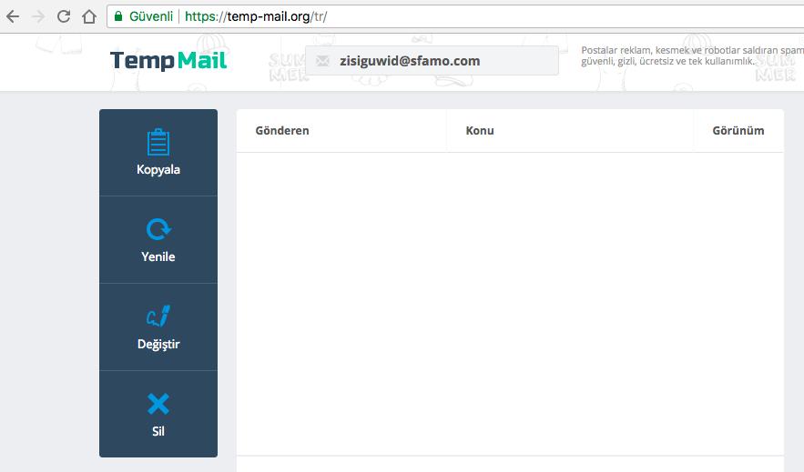 gecici-e-posta-adresi-kullanmak