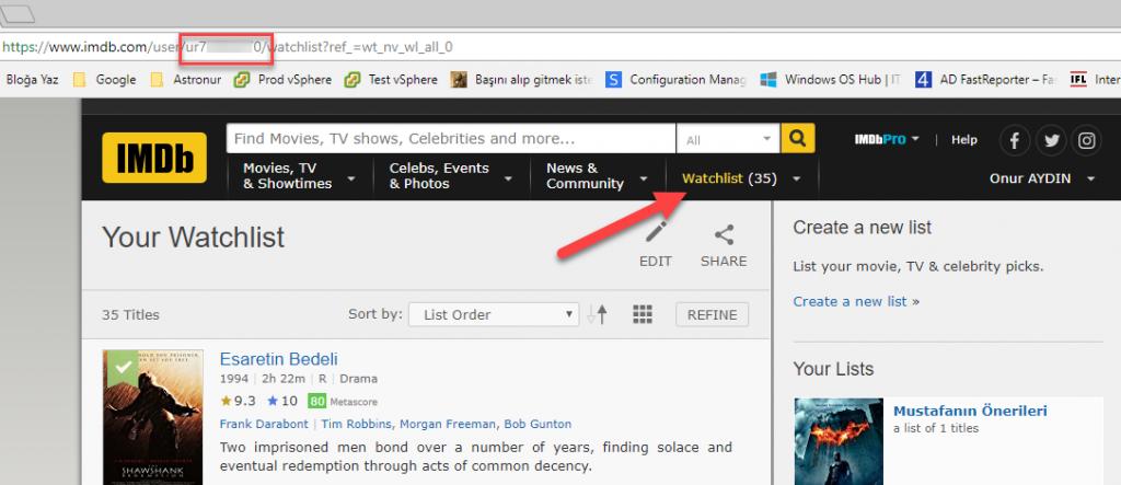 kodi-video-bilesenleri-imdb-listelerini-kullanma