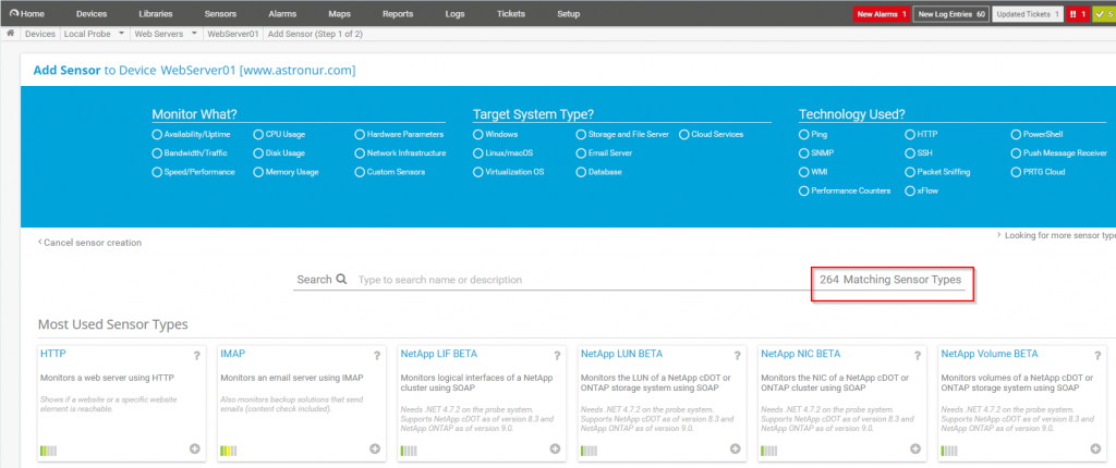 prtg-ile-web-sitesi-erisilebilirligini-monitor-etme